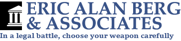 Eric Alan Berg & Associates Header Logo